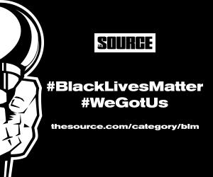 #WeGotUs #BlackLivesMatterForever - cover