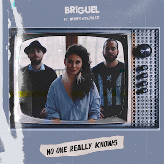 """BriGuel Take Covid-19 Song Releases By Storm With """"No One Really Knows"""""""
