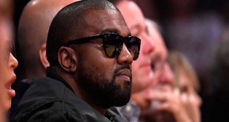 Kanye West Says He Wants Adidas to Let Him Wear Air Jordans