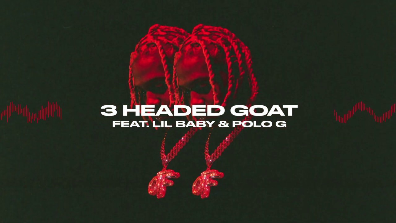 Lil Durk Releases New '3 Headed Goat' Visuals Feat. Lil Baby And Polo G