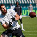 NFL Lions vs Eagles, Philadelphia, USA – 22 Sep 2019