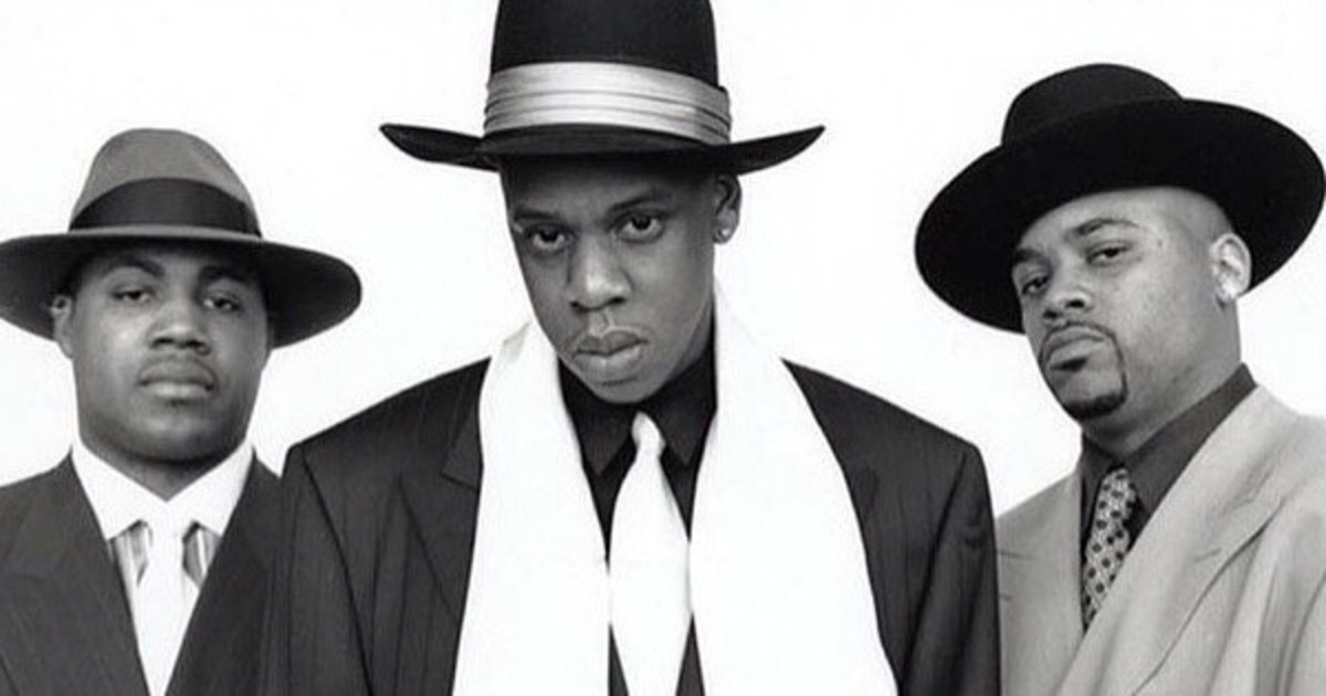 Today In Hip Hop History: Jay-Z Drops His Award-Winning Debut Album 'Reasonable Doubt' 24 Years Ago