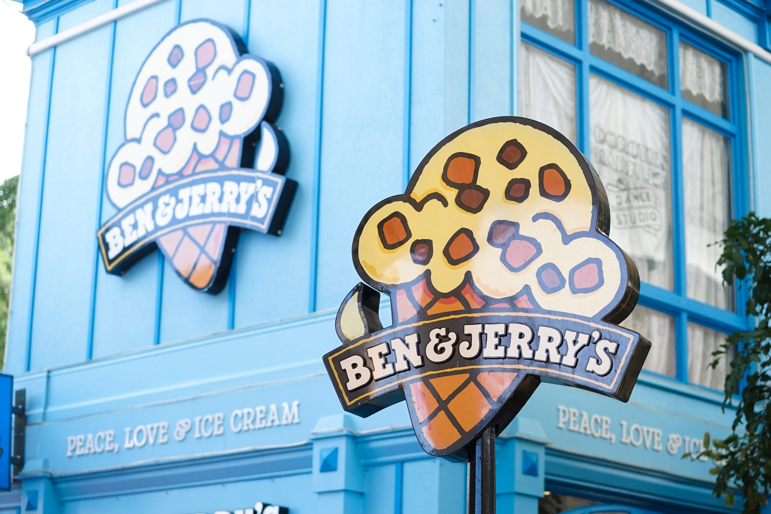 Why Ben & Jerry's Corporate Statement Stands Out