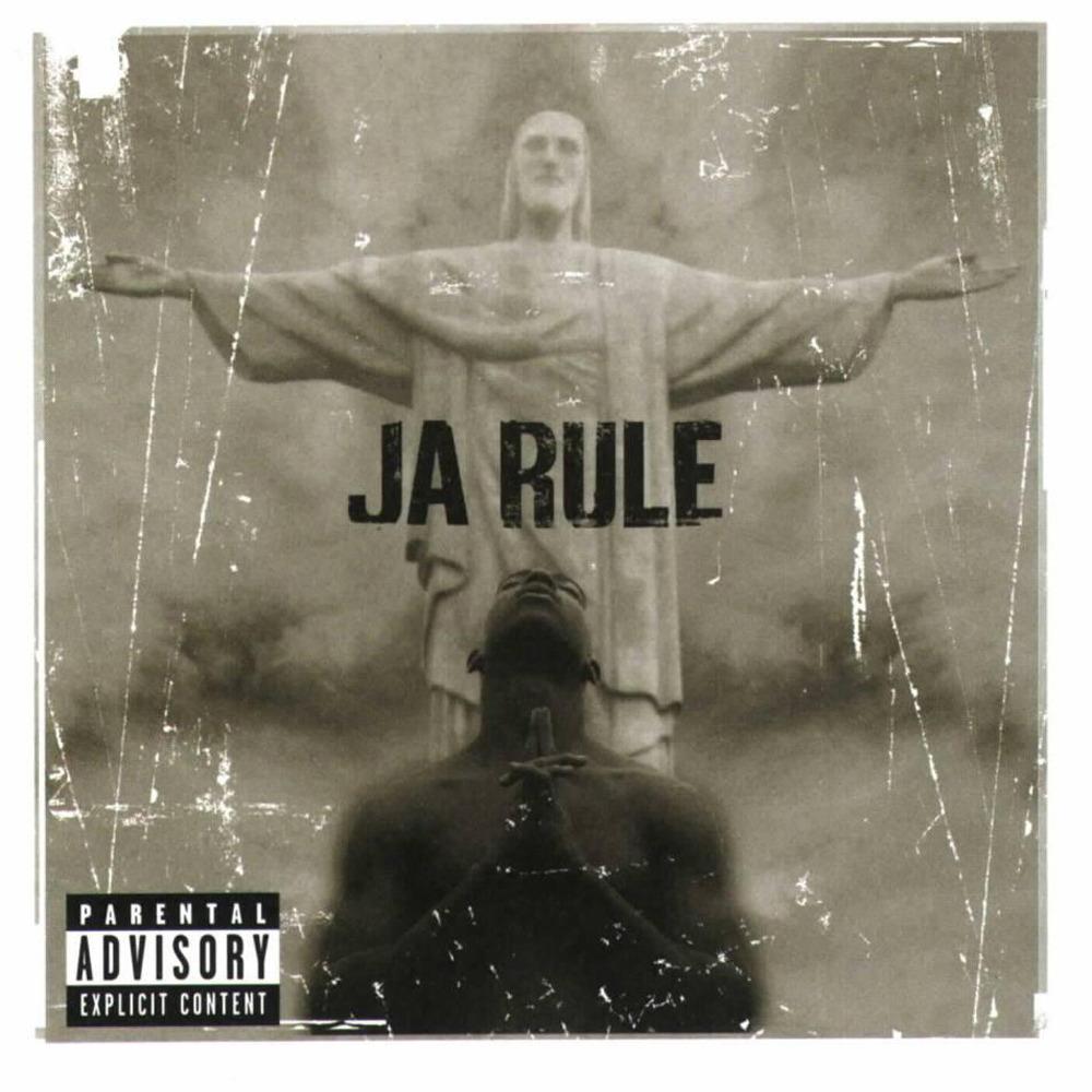 Today In Hip Hop History: Ja Rule Drops His 'Venni Vetti Vecci' Album 21 Years Ago