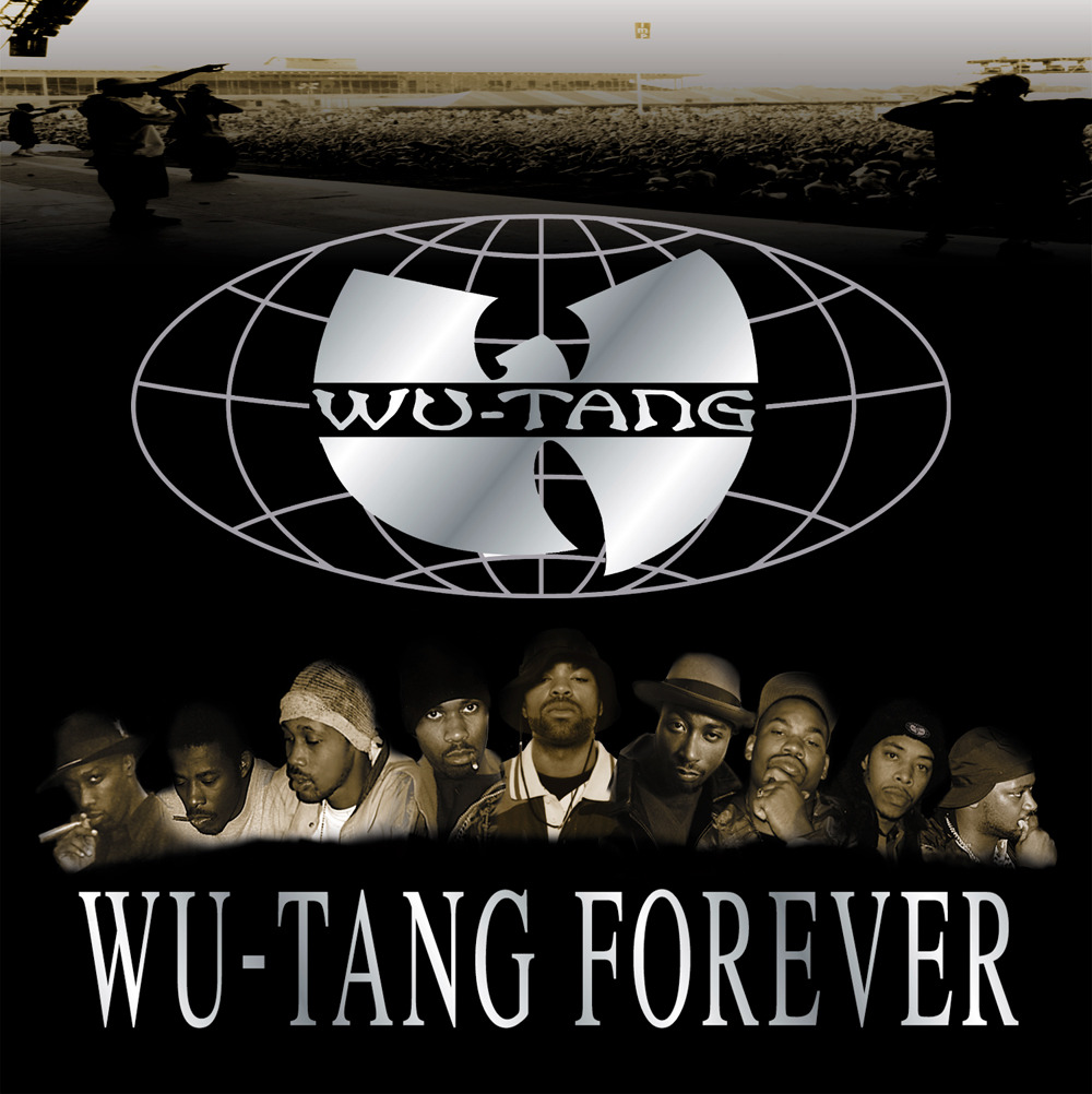 Today in Hip-Hop History: The Wu-Tang Clan Release Their Epic 'Wu-Tang Forever' Double CD LP 23 Years Ago