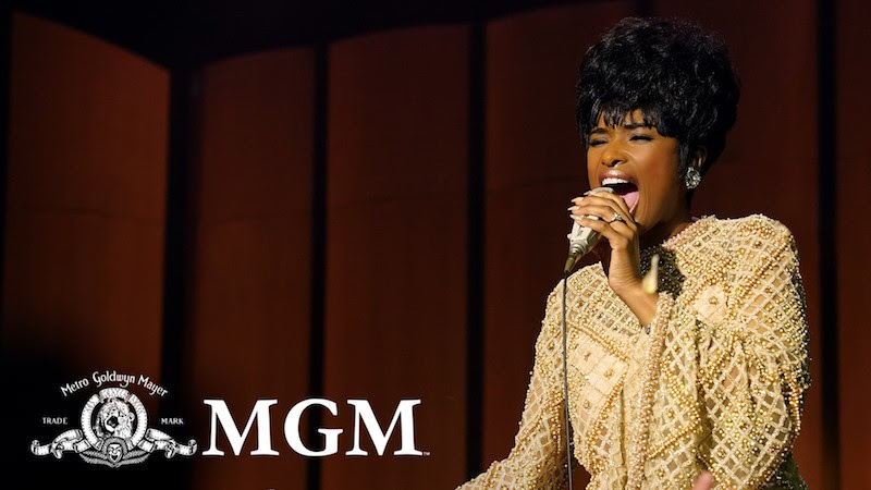 Jennifer Hudson Stars as Aretha Franklin In Upcoming Biopic 'Respect'