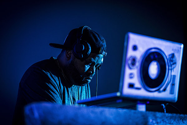 DITC's Lord Finesse Remixes Classic Motown Songs for Forthcoming 'Motown State Of Mind' Album
