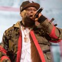 50 on G-Unit Biopic: 'I'd Like to Forget G-Unit'