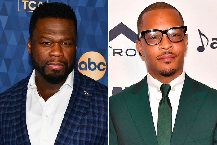 [WATCH] T.I Challenges 50 Cent To VERZUZ Battle On His Birthday, 50 Cent Responds