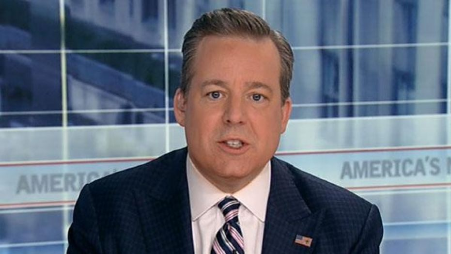 Fox News Anchor Ed Henry Fired After Sexual Misconduct Allegations