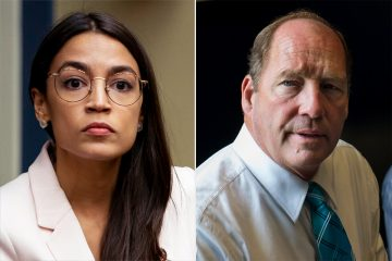 Alexandria Ocasio Cortez Calls Out GOP Rep. Ted Yoho After he Called Her a Fg Bh
