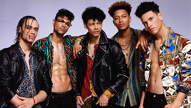 B5 Reveals Bad Boy Records Disney Never Compensated Them for Their Work