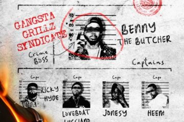 Benny The Butcher, BSF and DJ Drama Release 'Da Respected Sopranos' Mixtape