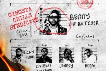 Benny The Butcher, BSF and DJ Drama Release 'Da Respected Sopranos' Mixtape