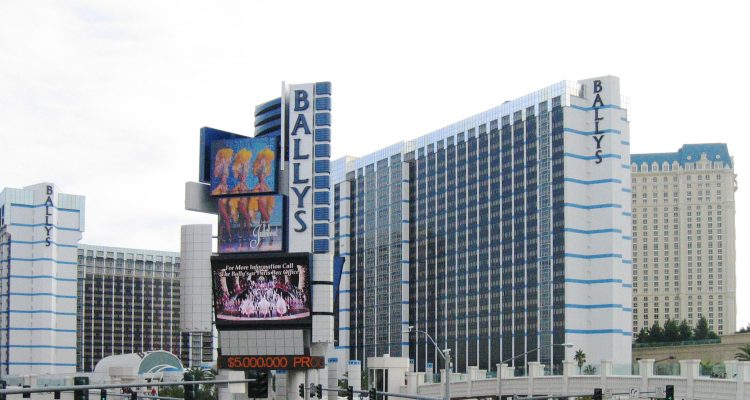 Caesars Entertainment Will Reopen Bally's July 23rd - Including Restaurants, Bars, and Gaming Floors