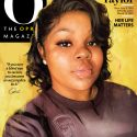 Breonna Taylor Graces the Cover of O Magazine