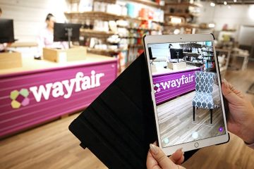 Conspiracy Theorists Believe Wayfair is Involved in Child Trafficking