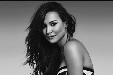Celebrities remember Naya Rivera