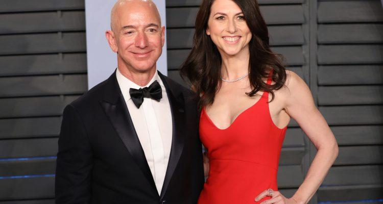Jeff Bezos Ex Wife Donates Millions to HBCUs