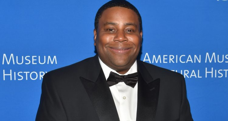 Kenan Thompson Joins the Cast of Disney Home Alone Reboot