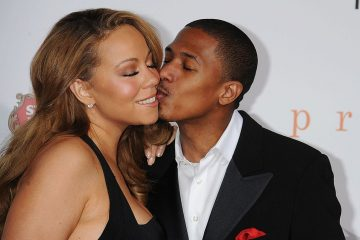 Mariah Carey and Nick Cannon 1024x791 1