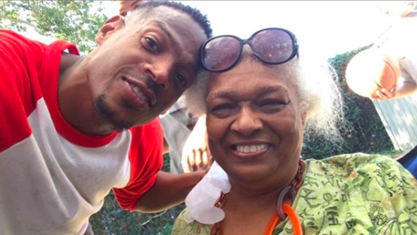 Marlon Wayans Announced the Wayans Matriarch Passed Away at 81