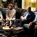 Mike Tyson Admits he Was Too High to Realize he Filmed his Hangover Cameo