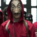 Netflixs Money Heist Renewed for Fifth and Final Season