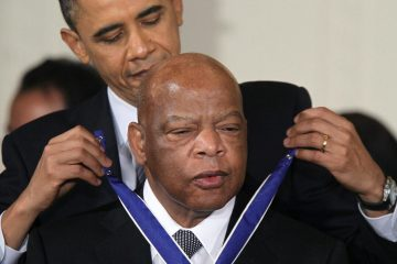 Obama is Reportedly Set to Deliver Eulogy at John Lewis Funeral