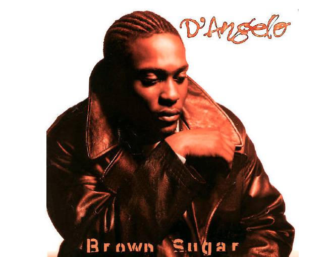 Today in Hip-Hop History: D'Angelo's Debut LP 'Brown Sugar' Turns 25 Years Old!