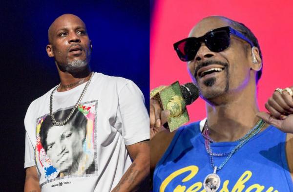Snoop Dogg Reveals DMX Recorded His Last Album at His Studio