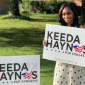 Tennessee Woman Keeda Haynes to Run for Congress Following 4-Year Prison Stint