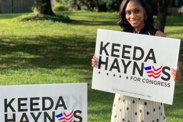 Tennessee Woman Keeda Haynes to Run for Congress Following 4-Year Prison Stint