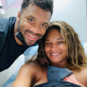 Ciara and Russell Wilson Welcome Their Baby Boy, Win Wilson