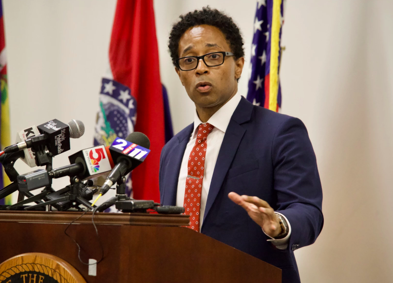 Prosecutor Reopened the Case but Refuses to Charge Police Officer Who Killed Michael Brown