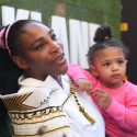 Serena Williams' Daughter, Olympia Ohanian, is Part Owner of an LA-Based Soccer Team