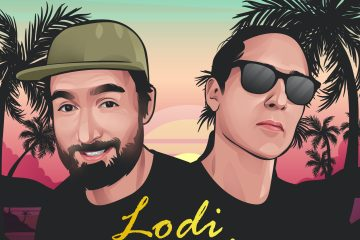 Single Art LODI DODI SUMMER