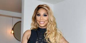 Tamar Braxton Says She Attempted Suicide Because She Felt Her Son 'Deserved Better'