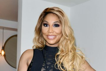 WeTV Severs Ties With Tamar Braxton, Her Reality Show is Still Set to Air
