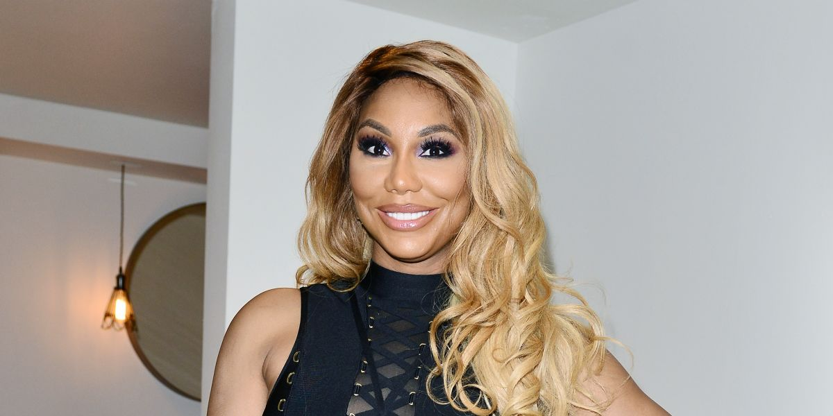 WeTV Reportedly Severs Ties With Tamar Braxton, Her Reality Show is Still Set to Air