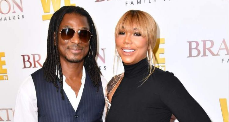 Tamar Braxton's Boyfriend Speaks Out Since Suicide Attempt