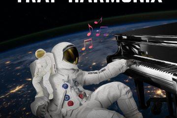 Trap Harmonix Cover