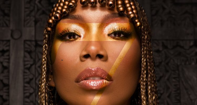 Brandy Releases Her First Album in 8 Years 'b7'