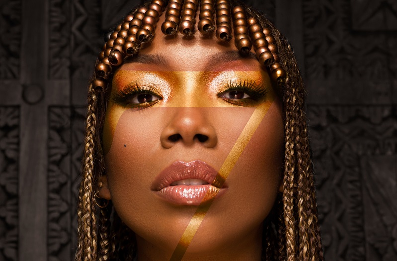 Brandy Releases Her First Album in Eight Years 'b7'