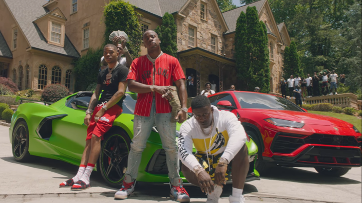 CMG Boss Yo Gotti Celebrates Being 'Recession Proof' in New Video