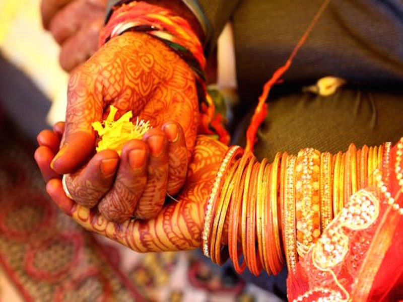 Indian Wedding Causes Huge COVID-19 Spread with Groom Dying and 95 Infected