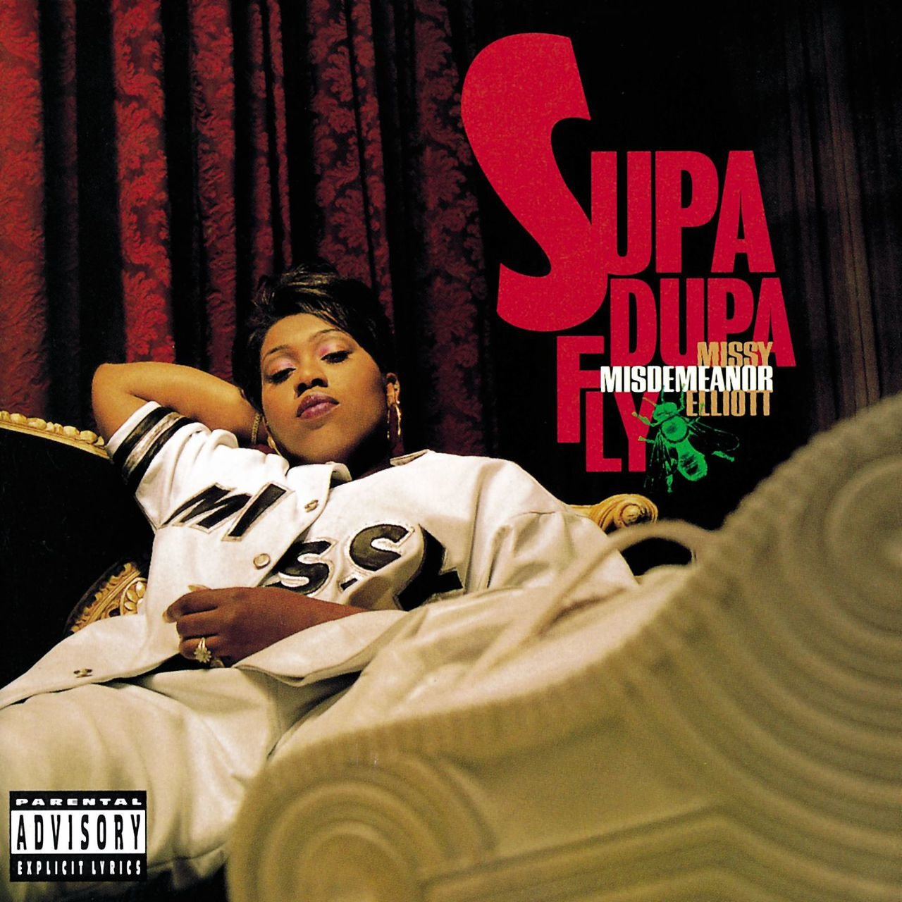The Source |Today In Hip Hop History: Missy Elliott Releases Debut LP 'Supa Dupa Fly' 23 Years Ago