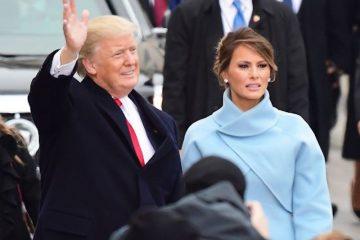 presidential inauguration ceremony washington dc usa shutterstock editorial 7946049v