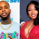Megan The Stallion's Camp is Reportedly Concerned About Arrest Delays in Tory Lanez Shooting