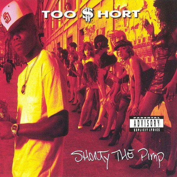 Today in Hip-Hop History: Too $hort Releases 'Shorty The Pimp' 28 Years Ago